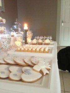 wedding cake lyon little petits gateaux