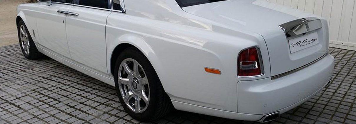 choisir voiture mariage