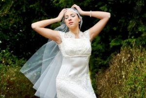 robe de mariée lyon hanael couture